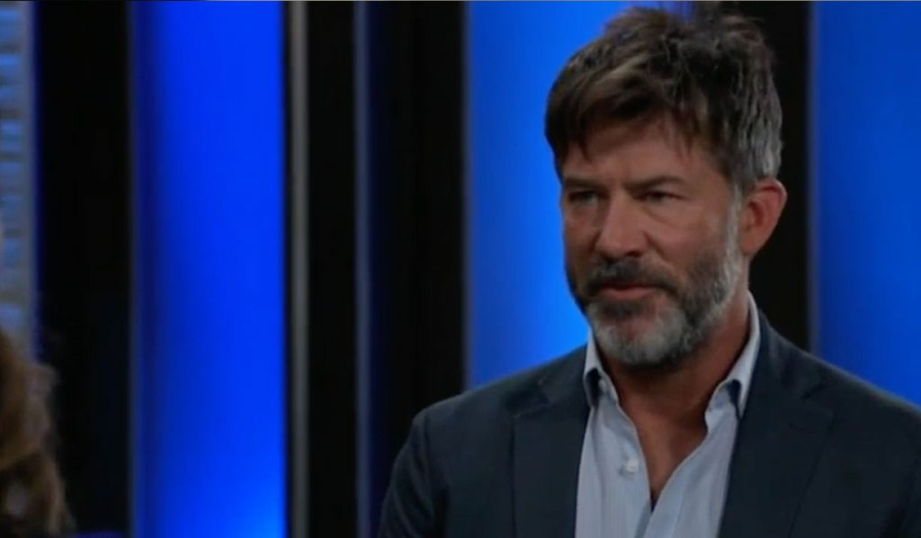Neil wonders what is next for him on GH