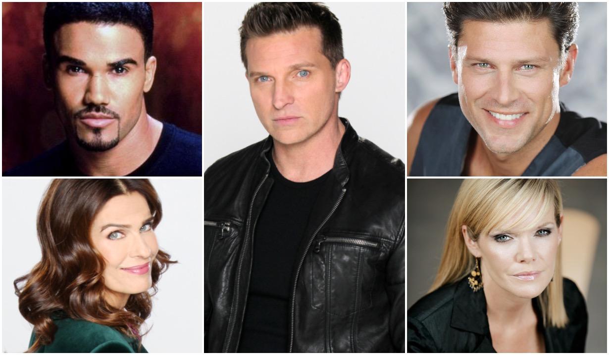 soap opera stars why they really left photos