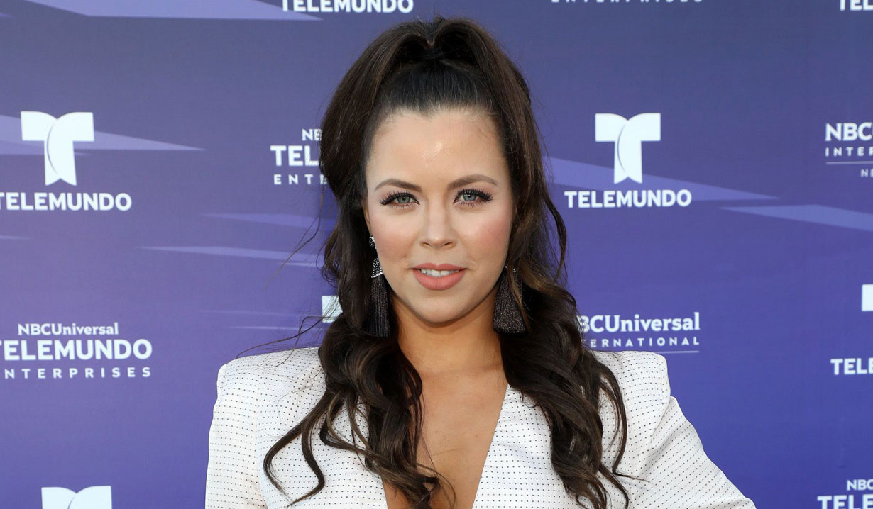 Ximena Duque expecting child Days of our Lives