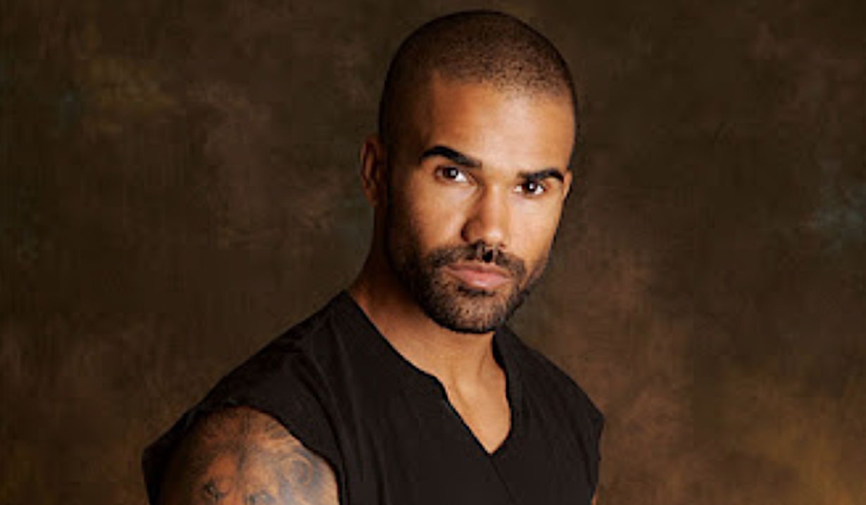 shemar moore malcolm young restless yr cbs