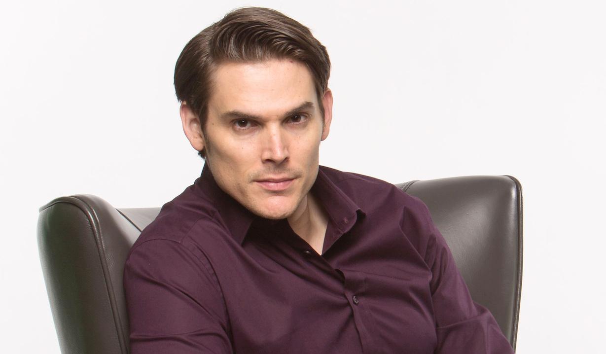 y&r exclusive: mark grossman on adam's love