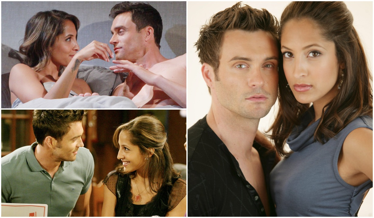 young restless lily cane relationship timeline photos