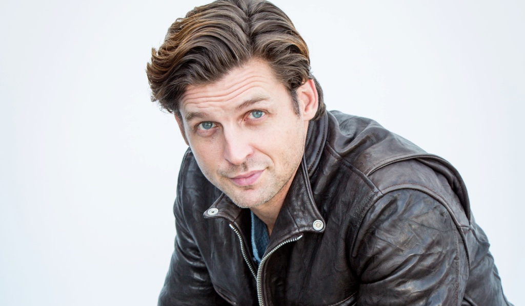 """Donny Boaz """"The Young and the Restless"""" chance hw"""