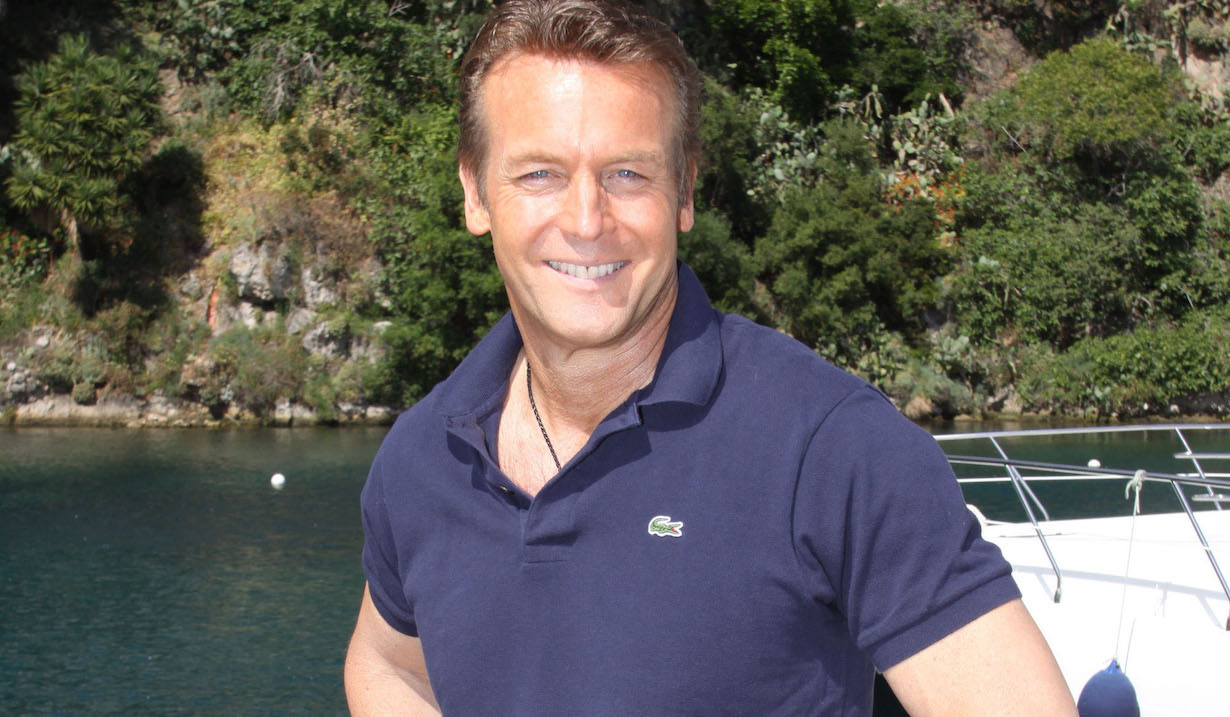 The Young and the Restless Story Pitch That Made Doug Davidson Cry, 'Nooo… '