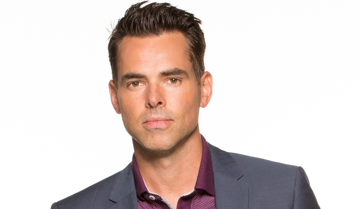 Jason Thompson Y&R