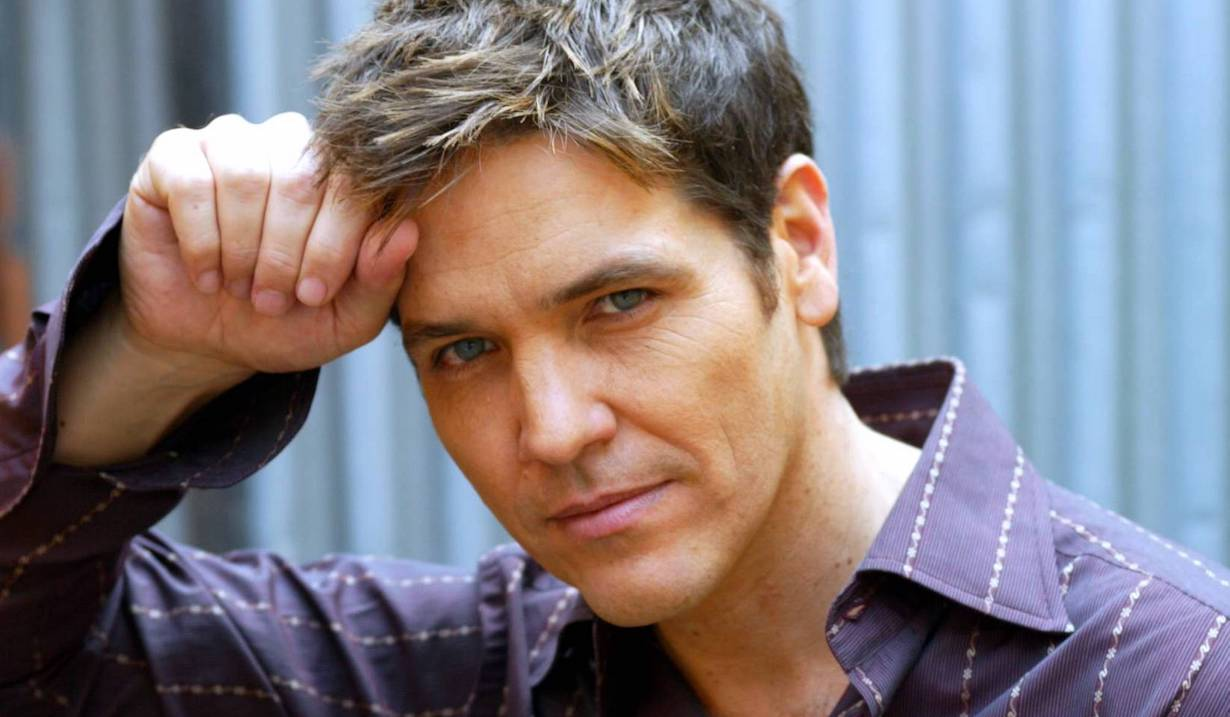 "Michael Damian ""The Young and the Restless"" danny gallery am"