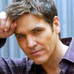 """Michael Damian""""The Young and the Restless"""" SetCBS Television City10/9/03©Aaron Montgomery/JPI310-657-9661"""