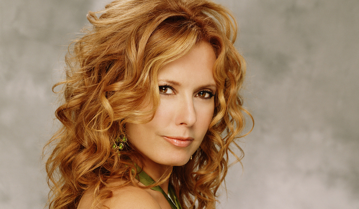 Tracey Bregman stars as Lauren Fenmore in the CBS Daytime Drama THE YOUNG AND THE RESTLESS, broadcast weekdays on the CBS Television Network. Photo: Tony Esparza/CBS © 2006 CBS Broadcasting Inc. All Rights Reserved.