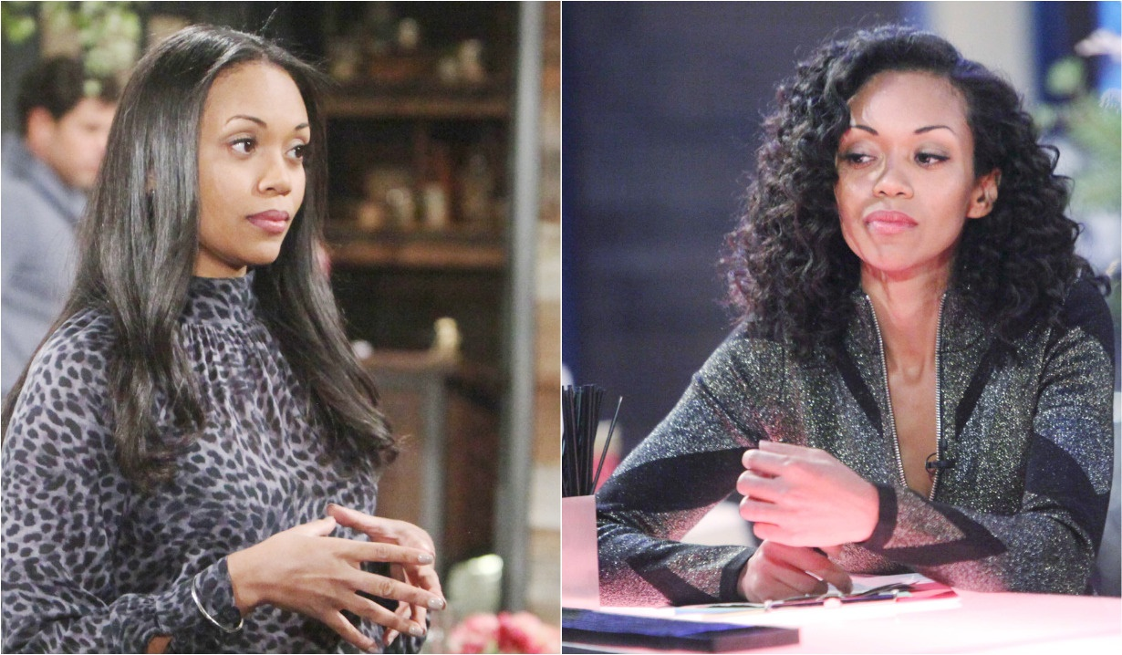 Wait — If Amanda's Mother Isn't Rose Turner on the Young and the Restless, Could It Be a Woman With Genoa City Connections?