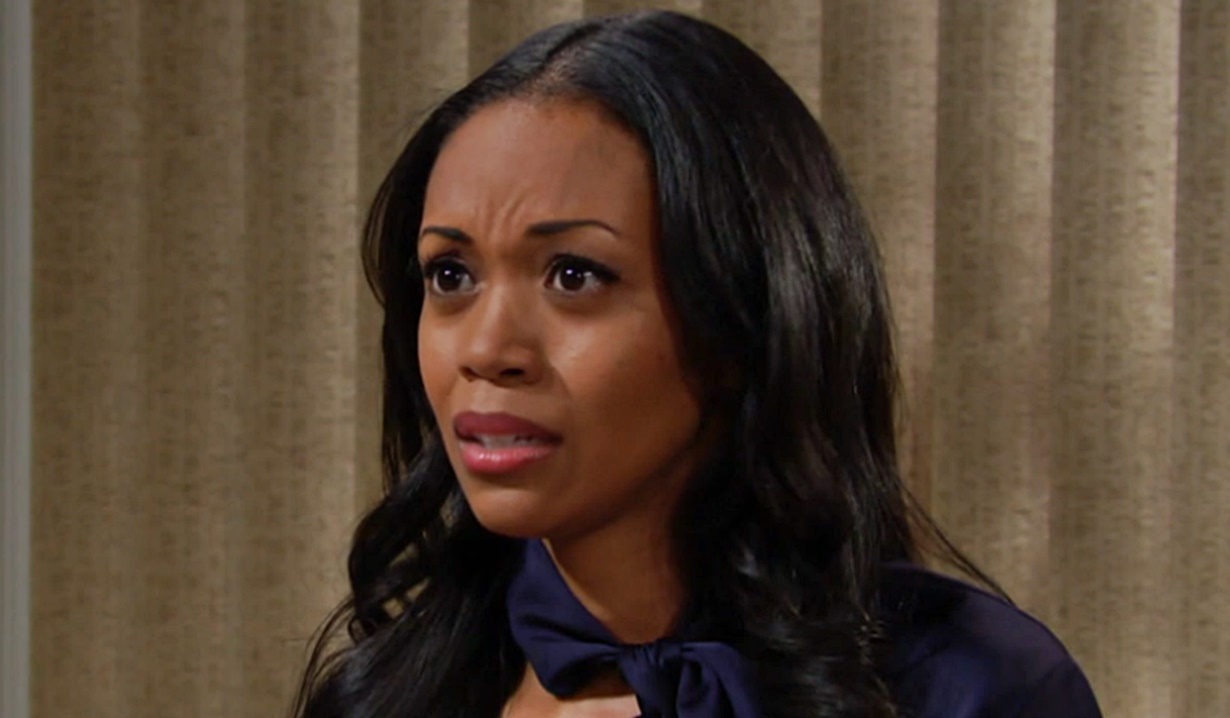 The Biggest Amanda Twist Is Still to Come On Young & Restless — Here's How It Could Involve Hilary