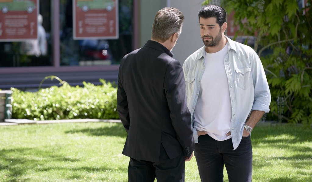 Hallmark's Chesapeake Shores renewed season five