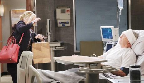 Days Sami John Hospital