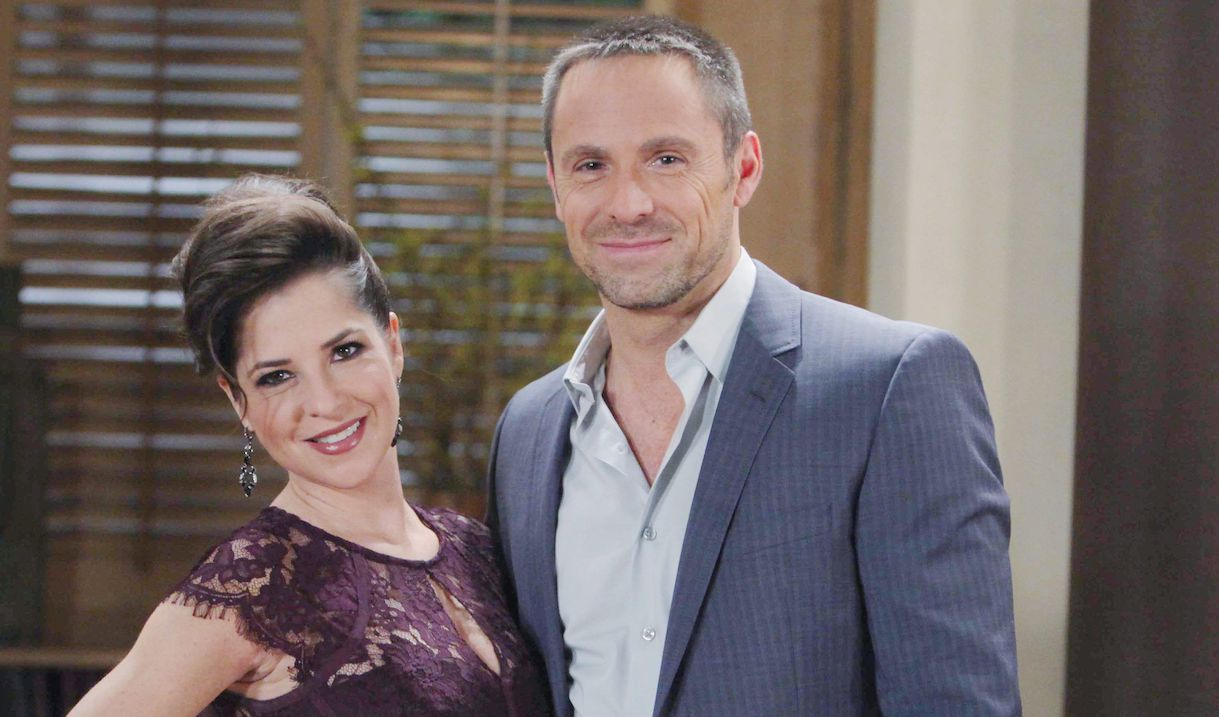 general hospital sam julian kelly monaco william devry gallery