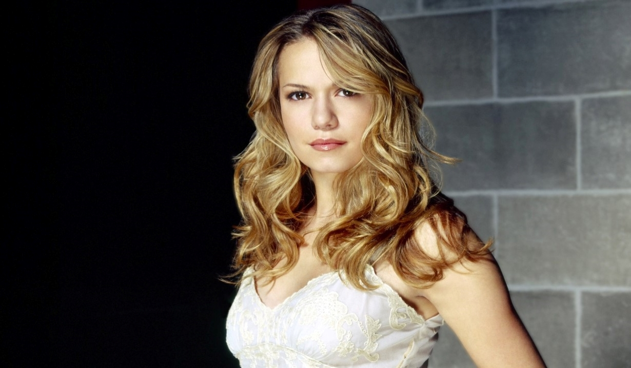 Bethany Joy Lenz as Reva Guiding Light