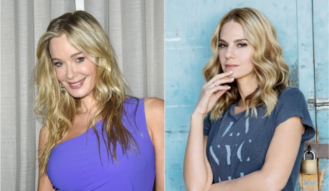 Jennifer Garies, Kelly Kruger tease secrets set B&B, Y&R