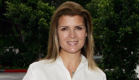 Kimberlin Brown daughter engaged Y&R