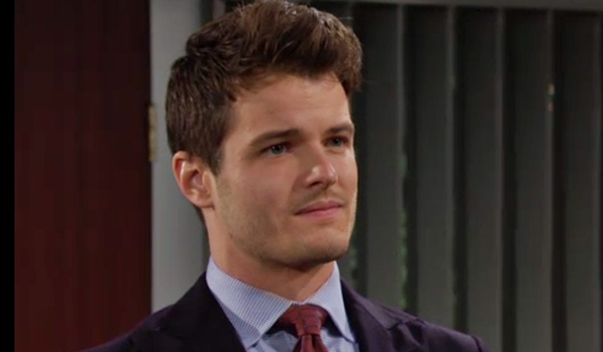 Kyle stunned by Jack's reaction Y&R