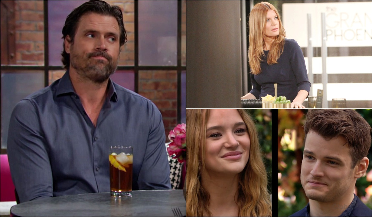 Young & Restless Triggered a Hypocrite Alert