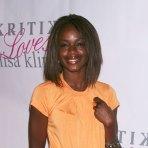 Nzinga Blake has been cast as Angie on Days