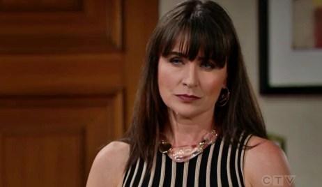 Quinn steps up manipulation B&B