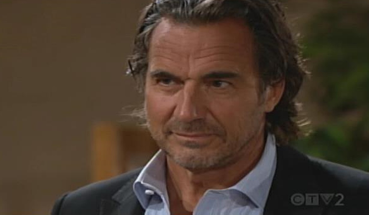 Ridge propositioned by Quinn B&B