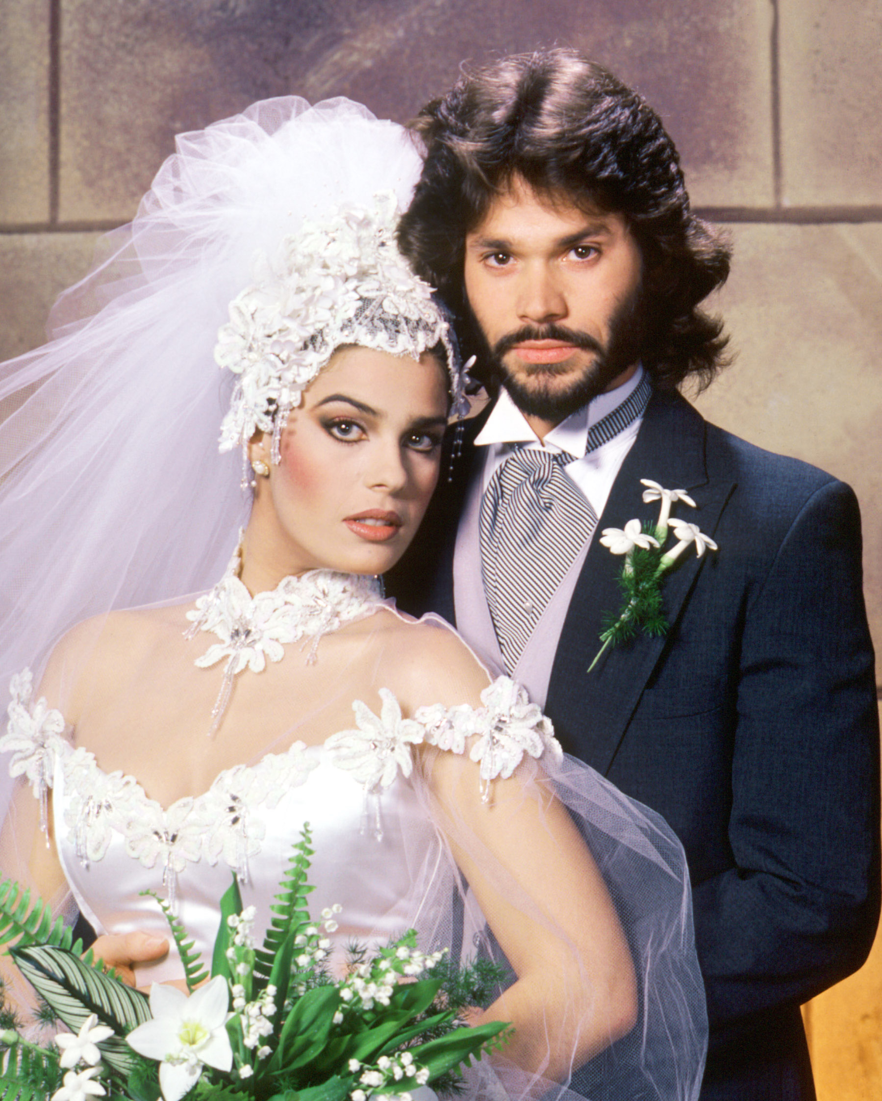 days of our lives bo and hope brady wedding kristian alfonso peter reckell