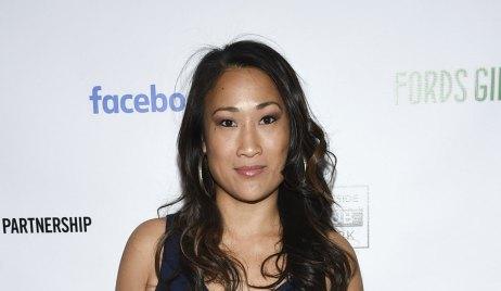Tina Huang recast as Melinda Trask DAYS