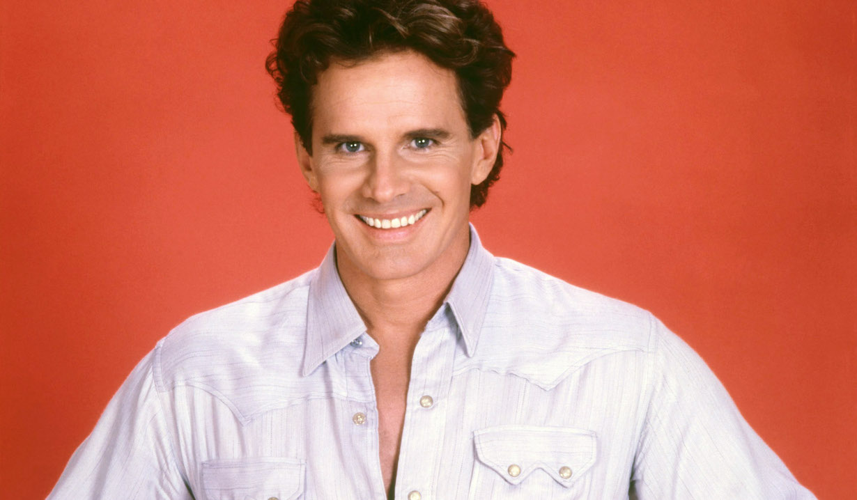 Dallas Dack Rambo as Jack Ewing