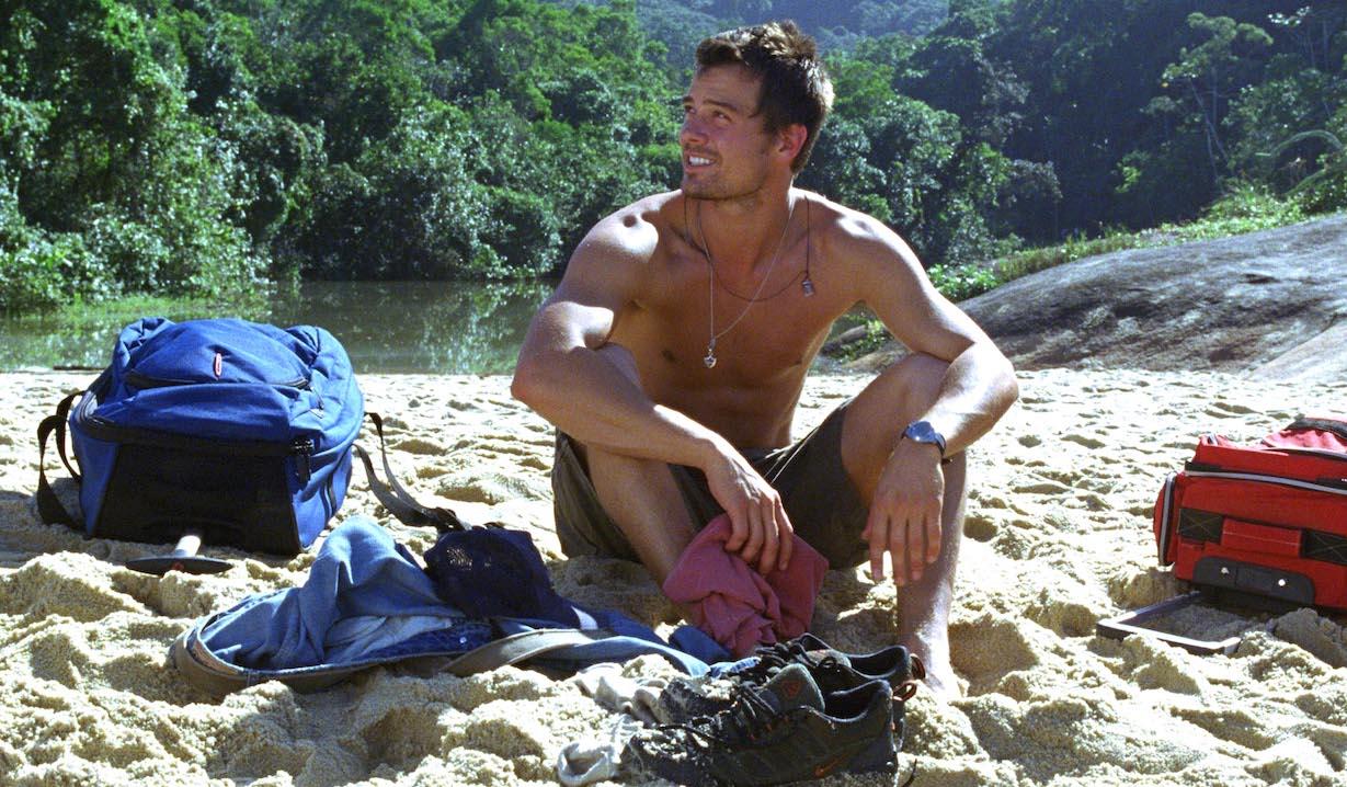 AMC Leo Josh Duhamel Turistas