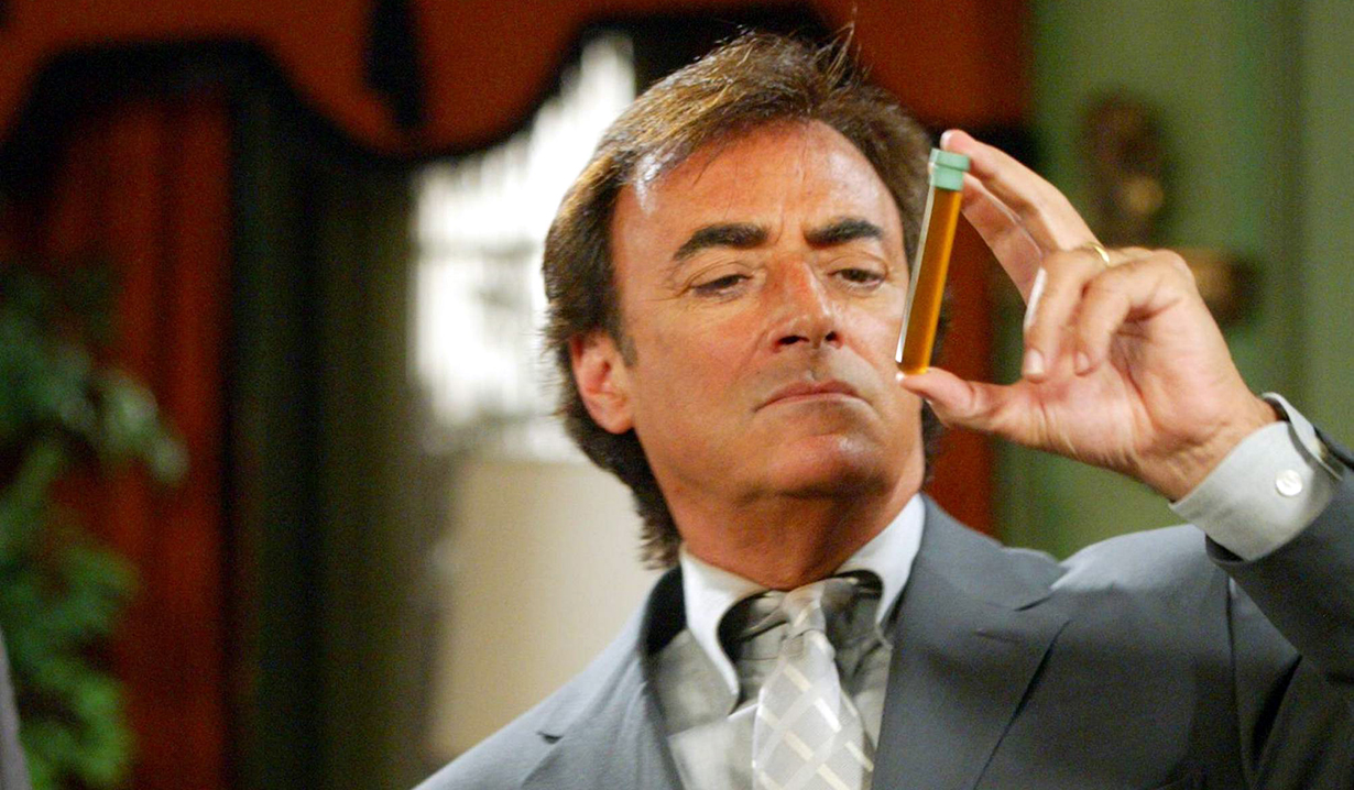andre dimera might be gwen's father days of our lives