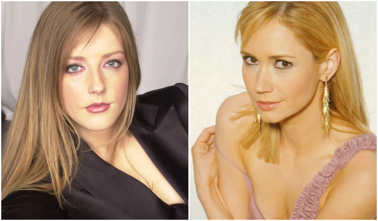 bold beautiful jennifer finnigan ashley jones bridget