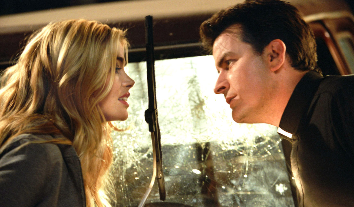 denise richards shauna bold beautiful scary movie 3 charlie sheen