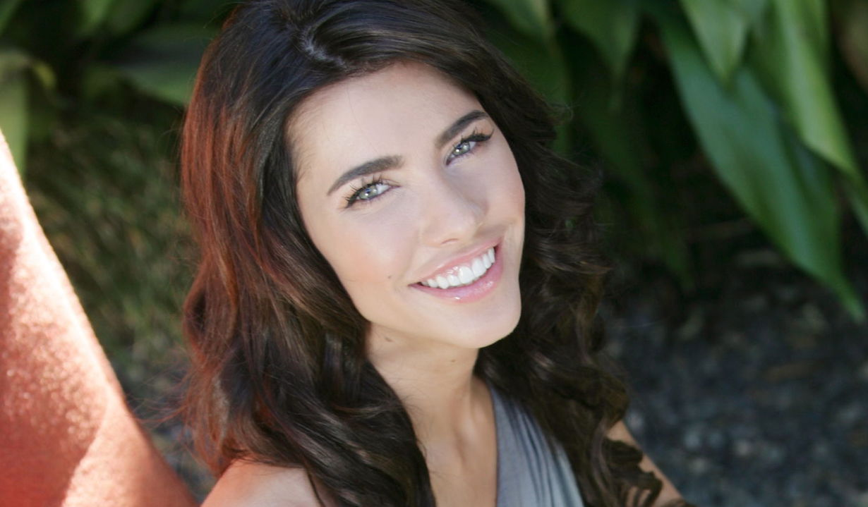 Jacqueline MacInnes bold beautiful steffy gallery