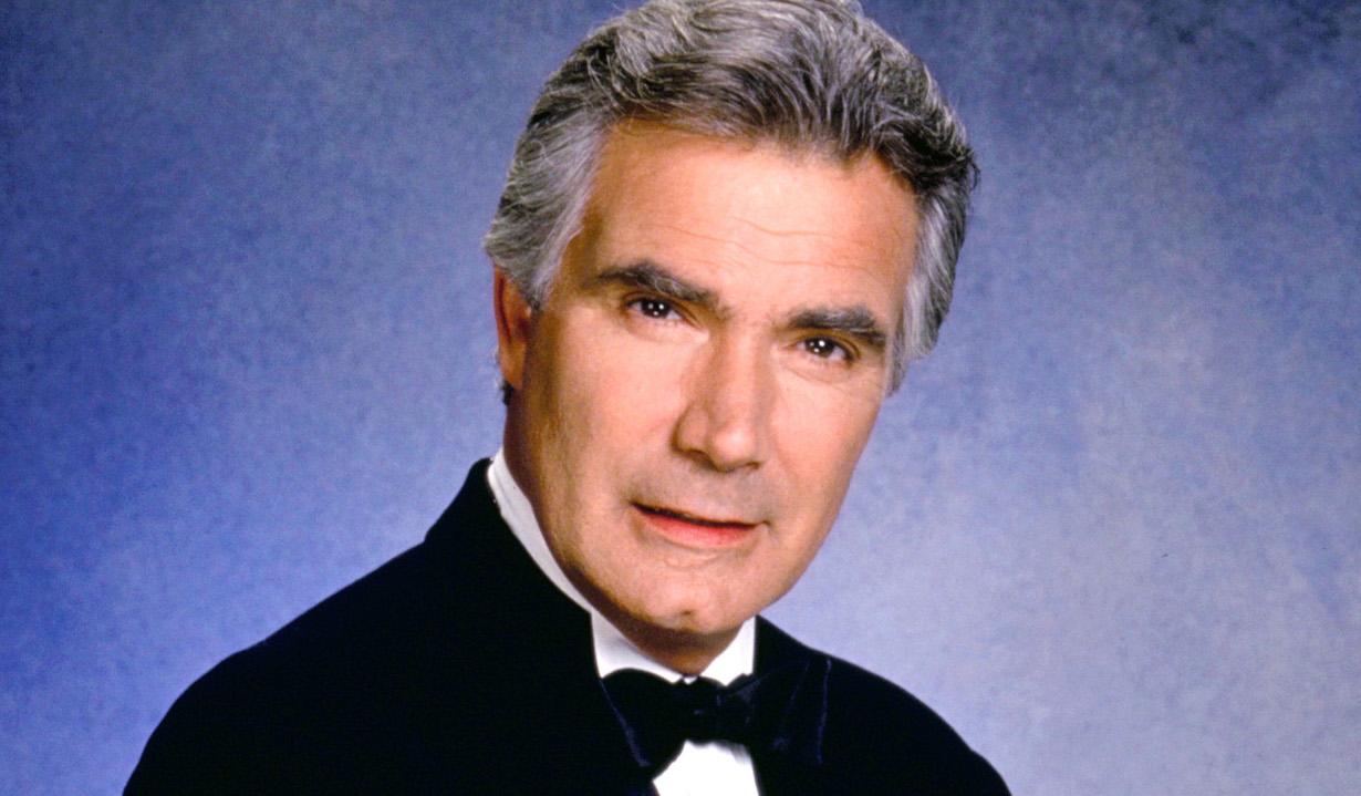 bold beautiful john McCook eric gallery tuxedo