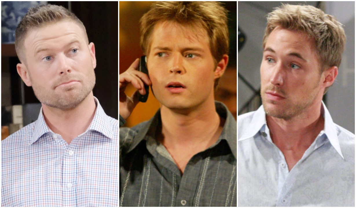 bold beautiful bb rick forrester jacob young justin torkildsen kyle lowder