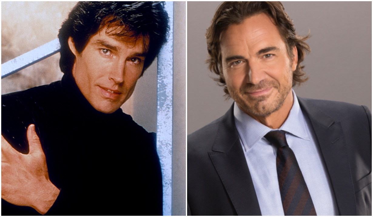 bold beautiful ronn moss thorsten kaye