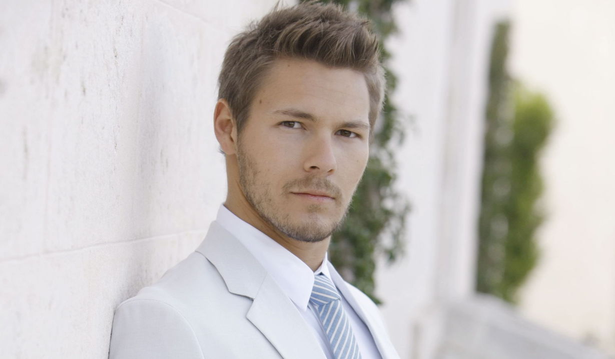 "Scott Clifton ""The Bold and the Beautiful"" liam gallery"
