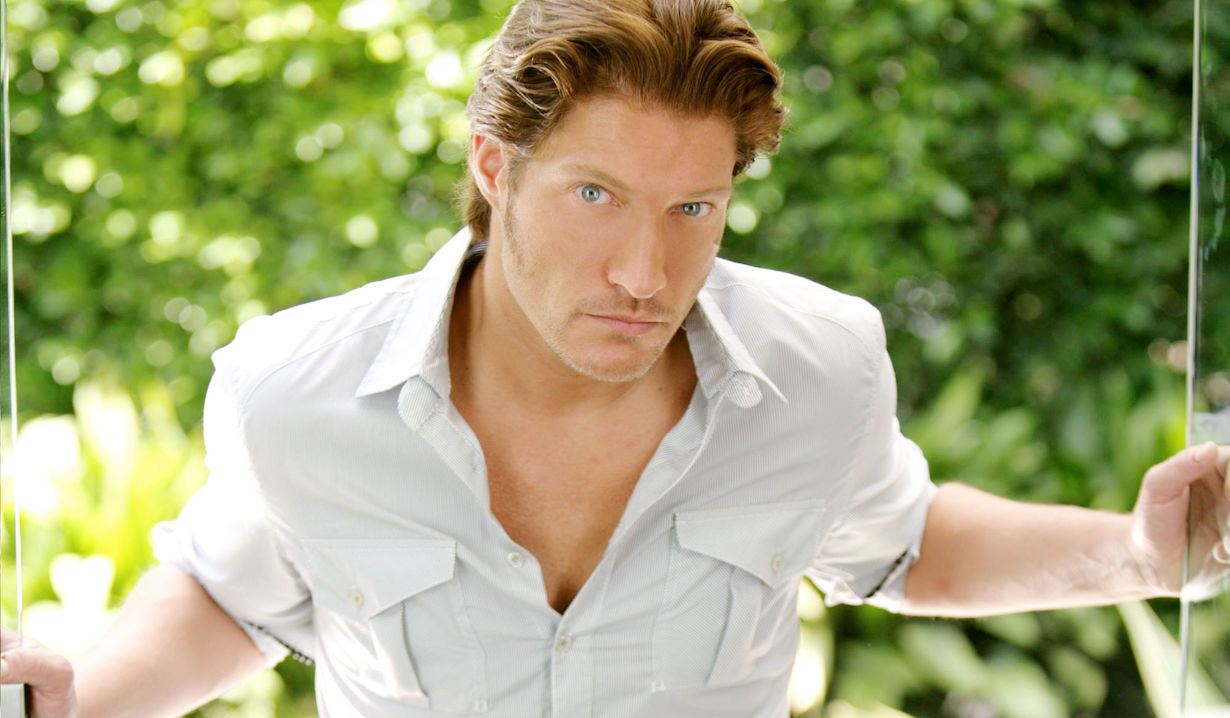 Sean Kanan deacon bold beautiful gallery