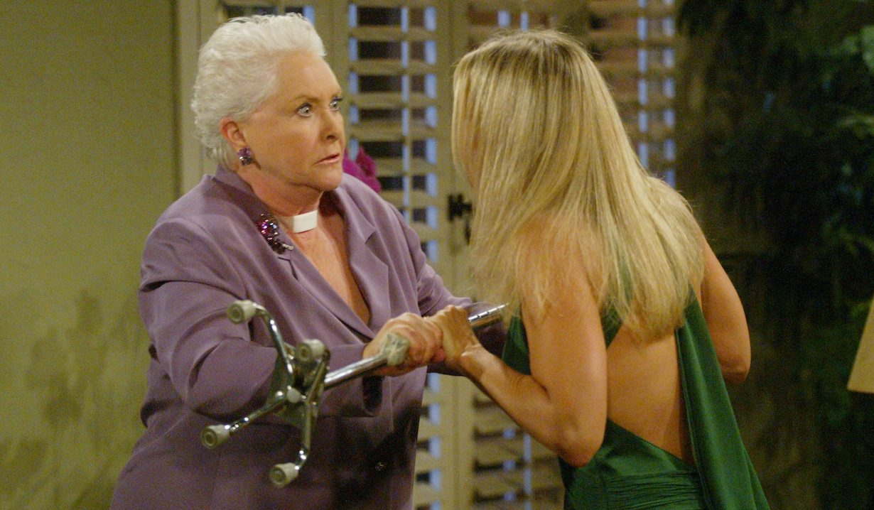 susan flannery bold beautiful fight with walker stephanie brooke