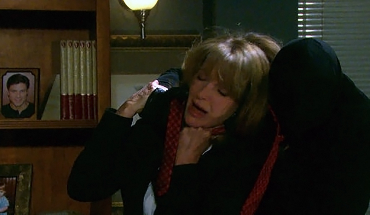 ben weston attempted to strangle marlena days