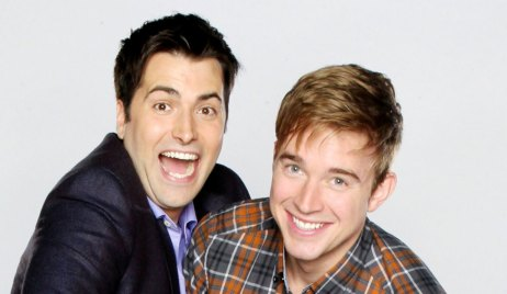 freddie smith and chandler massey will return as will and sonny after exit DAYS
