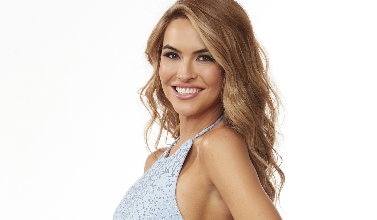 Chrishell Is Moving on From Justin Hartley