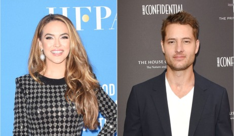 Chrishell Stause ready to date after Justin Hartley divorce DAYS