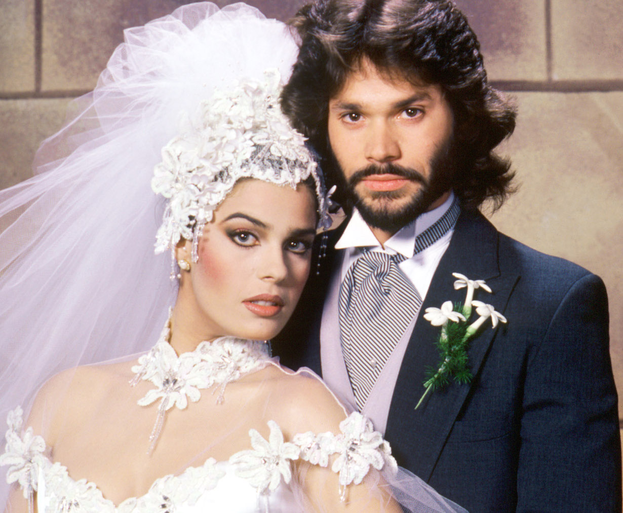 days of our lives bo and hope wedding peter reckell kristian alfonso