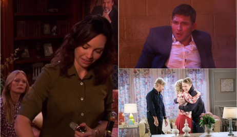 days of our lives opinion column September 11