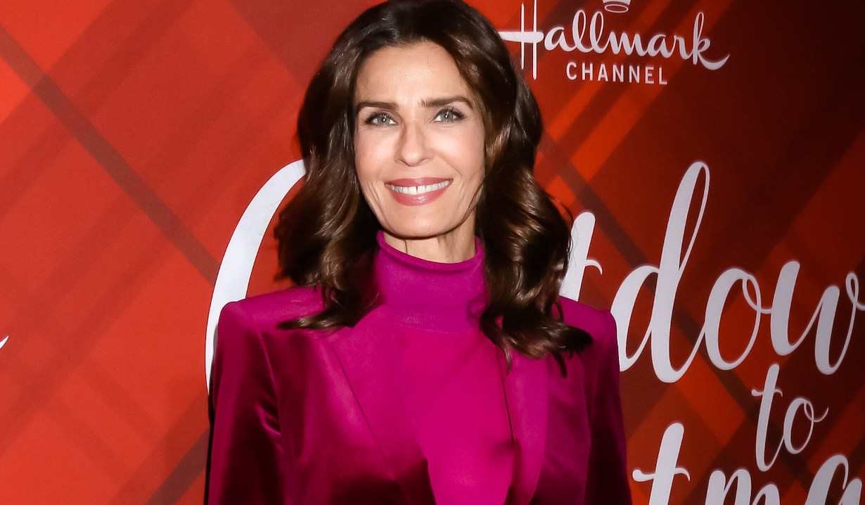 Kristian Alfonso days of our lives hope pg ec