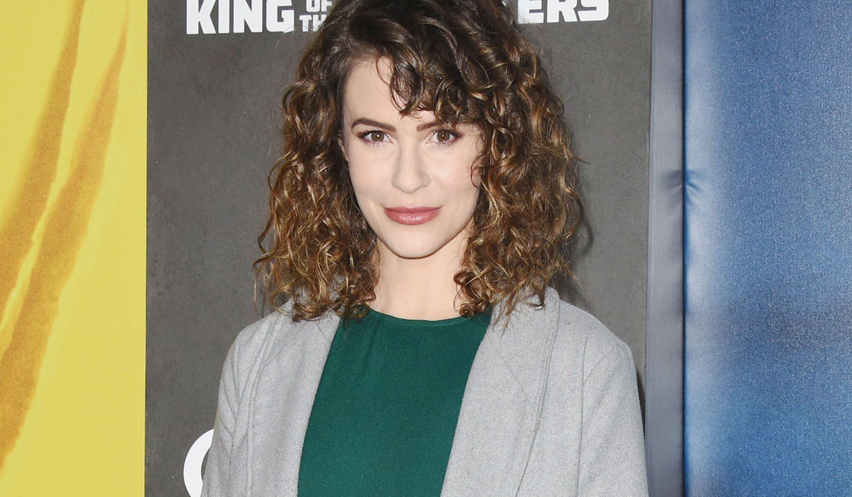 Linsey Godfrey sarah days of our lives