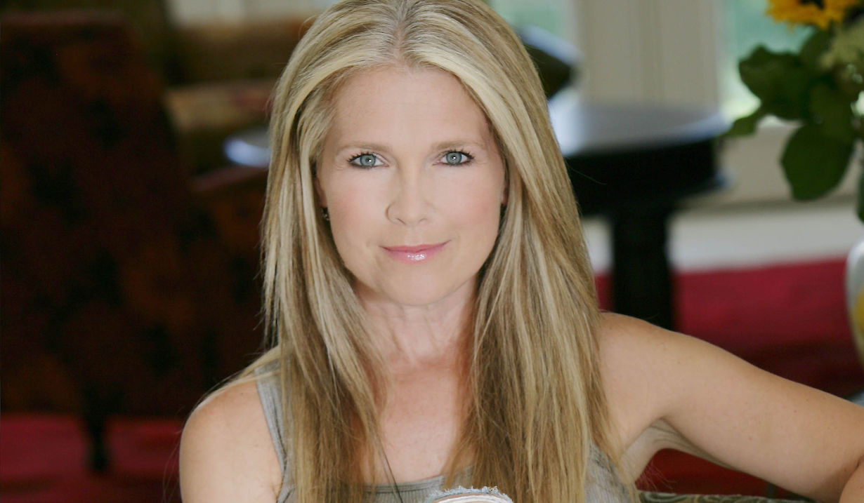 Melissa Reeves jennifer days of our lives