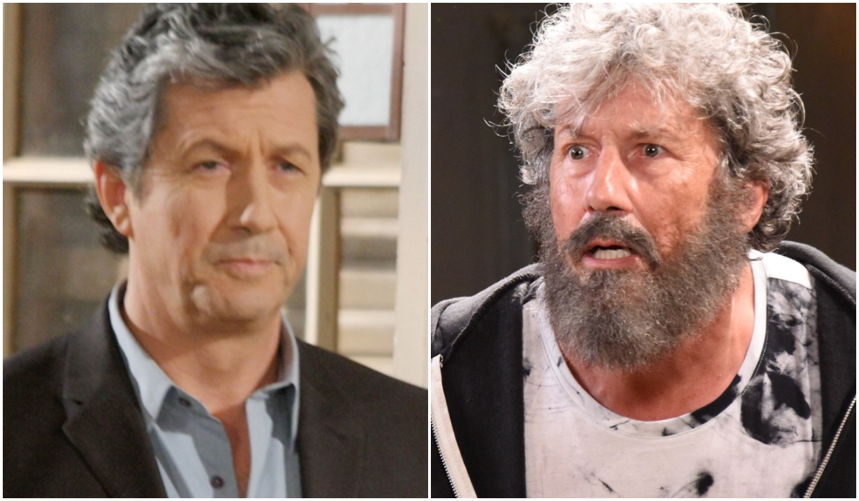 days of our lives shane drew charles shaughnessy