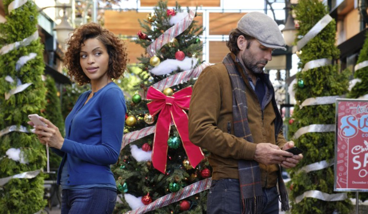 deliver by christmas Hallmark Movies & Mysteries